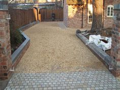 57 Stone Gravel | Concrete, Limerock, Granite Driveways