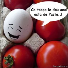 Camuflaj bine gandit! Easter Eggs, Vegetables, Memes, Food, Meme, Essen, Vegetable Recipes, Meals, Yemek