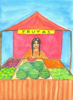 A la víbora - Canciones infantiles mexicanas - México - Mamá Lisa's World en español: Canciones infantiles del mundo entero