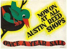 37 Austin Reed Ideas Austin Reed Vintage Advertisements Art Deco Posters