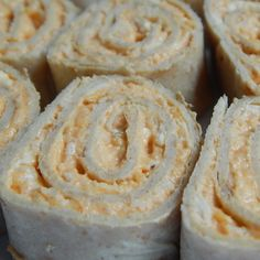 Buffalo chicken roll ups – Drizzle Me Skinny!