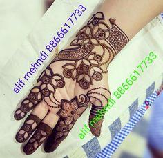 Finger Mehendi Designs, Stylish Mehndi Designs, Mehndi Designs 2018, Henna Designs Easy, Beautiful Henna Designs, Henna Tattoo Designs, Bridal Mehndi Designs, Mehndi Desgin, Mehndi Design Pictures