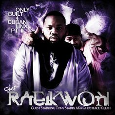 Raekwon - Only Built For Cuban Linx Part II on 2LP