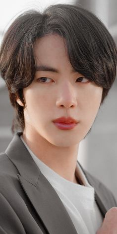 Seokjin, Hoseok, Namjoon, Bts Jin, Bts Bangtan Boy, Bts Taehyung, Bts Boys, Jin From Bts, Jungkook Hot
