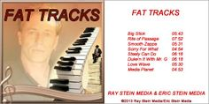 Fat Tracks CD Cover small