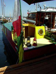 Escargot canal boat IMG_0904 | Flickr – Compartilhamento de fotos!