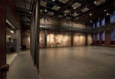 Black Box Theater Design | ... -Tech Black Box In Boston | venues content from Live Design Magazine