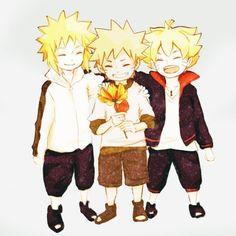 #Naruto #мими они просто милашки^3^