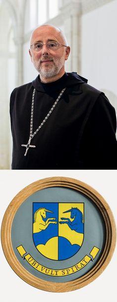 Abtei Gerleve, Abt Schlieker