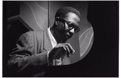 Thelonious Monk's early recordings box-set out soon