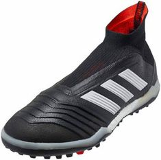 best cheap 31e3a 66bf9 adidas Predator 18+ Tango turf soccer shoes. Buy them from SoccerPro. Adidas  Sl