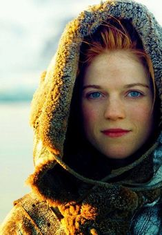 "Rose Leslie in ""Game of Thrones."" (aka Ygritte) ""You know nothing Jon Snow. Rose Leslie, I Love Cinema, Jon Snow, Game Of Trone, Game Of Thrones Tv, My Champion, Iron Throne, Hollywood, Star Wars"