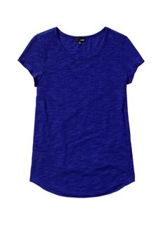 Wilfred Free NADJA T-SHIRT (I love this shade of blue, but $45 for a t-shirt? Really?)