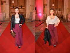 All Things Fabulous: OOTD: What I wore to the Mercedes-Benz Malta Fashion Week 2014 International Designers Fashion Show