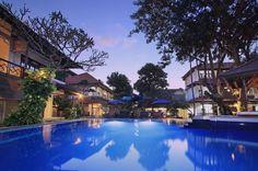 The Taman Ayu Seminyak Pool