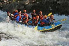 How To Spend A Day At Crab Apple Whitewater Rafting Trip Ideas, Hotels, Travel Guide
