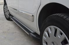 #CITROEN #BERLINGO RUNNING BOARD STEP SIDE STEPS BAR BOARD ACCESSORY 2008 ONWARD