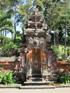 Kultur, Tempel und mehr ...