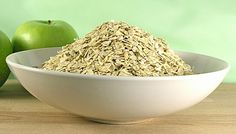 Spiced apple date oatmeal #health #diabetes #lifestyle