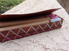 ▶ tutorial: puros de chocolate rellenos de vainilla/DIY chocolate cigars stuffed with vanilla - YouTube