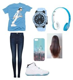 """columbia"" by inkalinslane ❤ liked on Polyvore"