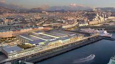 #Marseille #Tourismepaca Provence, Belle Villa, France, Paris Skyline, Youtube, Connection, Travel, Alps, Marseille