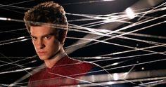 The Amazing Spiderman - Andrew Garfield Amazing Spiderman, Spiderman Movie, Peter Spiderman, Batman, Andrew Russell Garfield, Andrew Garfield Spiderman, Gwen Stacy, Man Movies, Good Movies
