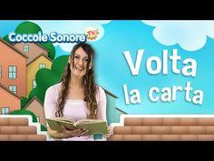 Lo Sceriffo - Balliamo con Greta - Canzoni per bambini di Coccole Sonore - YouTube