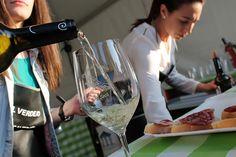 La Ruta del Vino de Rueda celebra  la VIII Fiesta del Verdejo de La Seca