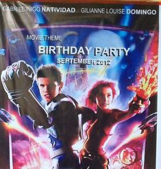 Nina Natividad's Birthday / Sharkboy & Lavagirl - Photo Gallery at Catch My Party Girl Birthday, Birthday Parties, Sharkboy And Lavagirl, Shark Party, Sadie, Photo Galleries, Party Ideas, Cat, Children