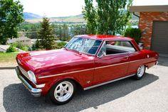 1962 Chevrolet Nova - Pictures - CarGurus