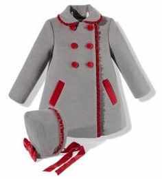 Baby clothes should be selected according to what? How to wash baby clothes? What should be considered when choosing baby clothes in shopping? Baby clothes should be selected according to … Cute Outfits For Kids, Baby Outfits, Toddler Outfits, Kids Dress Wear, Little Girl Dresses, Toddler Fashion, Kids Fashion, Childrens Coats, Baby Frocks Designs