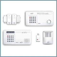 Special Ademco Alarm Systems