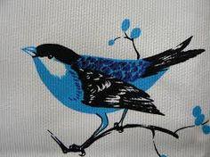 Image result for tilda fabric winter bird