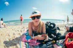 Работа - отдыху не помеха  ПЛАНЫ НА ЛЕТО: sunartclub.ru  #sunart #sunart2016 #веселовка #лето #море #фестиваль