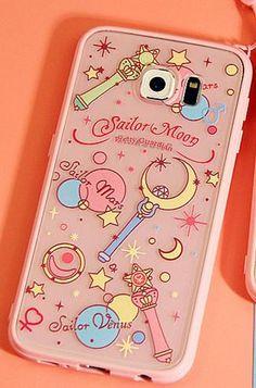 Sailor Moon Iphone/Samsung Phone Case SP153336