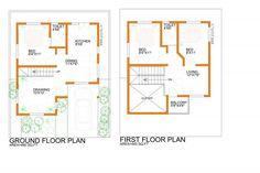 Duplex House Plans 650 Square Feet