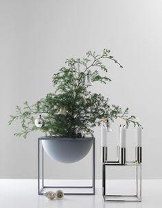 Kubus Bowl by Lassen
