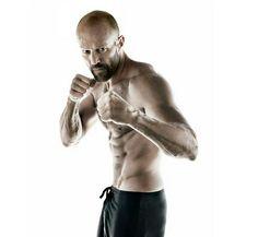 Jason Statham. Workout