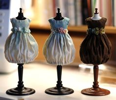 For Hamburg. #nofilter #blythedress #dollclothes #sixthscale #cotton #linen