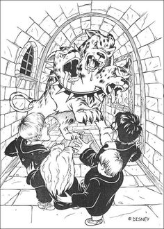 Inspired Photo of Harry Potter Coloring Pages Harry Potter Coloring Pages Harry Potter Coloring Pages 33 Harry Potter Online Coloring Sheets Dog Coloring Page, Cartoon Coloring Pages, Colouring Pages, Adult Coloring Pages, Coloring Sheets, Coloring Books, Kids Coloring, Deco Harry Potter, Harry Potter Colors