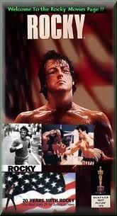 Rocky (1-6) !