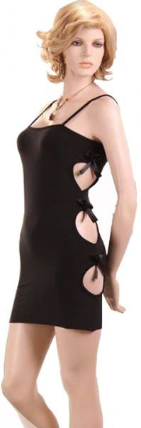 steam1 : black Lingerie nighty material lycra one size price, review and buy in Egypt, Amman, Zarqa | Souq.com