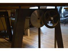 Fond du wagon opdraaitafel - Woontrends te Apeldoorn - BVA Auctions - online veilingen