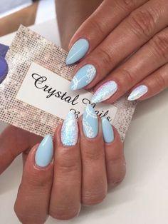 C& parti pour la déco ongle gel ! Shellac Nails, Manicure, Classy Hair, Nail Art Designs, Bleu Pastel, Rose Pastel, Orange Art, Nagel Gel, Nail Decorations