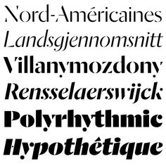 Dala Moa has a very particular voice that mixes the practicality of stencil faces with the refinement of a high-contrast sans serif. It is the cousin of Dala Floda, a stencil serif originally conce...