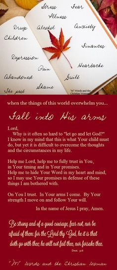 prayers and poems for women of faith