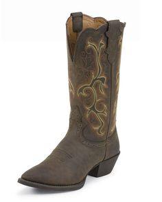 Women's Sorrel Apache Boot - L2551 Want