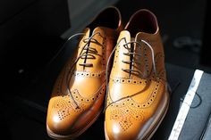 6 Types of Shoes Every Stylish Man Should Own