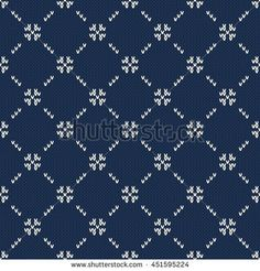 Find Winter Holiday Seamless Knitting Pattern stock images in HD and millions of other royalty-free stock photos, illustrations and vectors in the Shutterstock collection. Kids Knitting Patterns, Knitting Charts, Knitting For Kids, Knitting Stitches, Knitting Designs, Knitting Projects, Tejido Fair Isle, Textile Pattern Design, Pixel Pattern